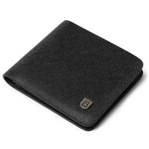 BOSTANTEN Leather Wallet